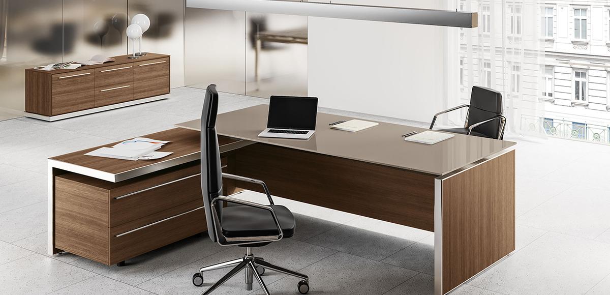 Bureaux De Direction Eos Par Las Mobili Design Giovanni