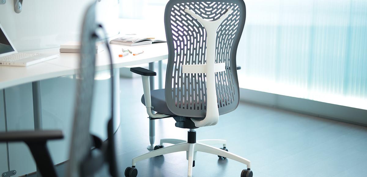 Moving Chaises De Flexa Bureau Par nOPk80w