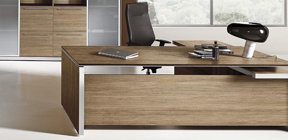 Bureaux de direction Eos par Las Mobili Design Giovanni Giacobone