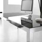 Fly office desk IVM Bureau Moderne