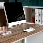 Workstation desk Gap DVO Bureau Modulaire