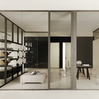 partition walls Luconi