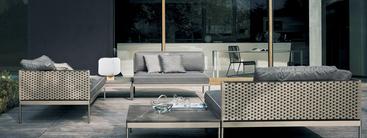 mobilier exterieur italien