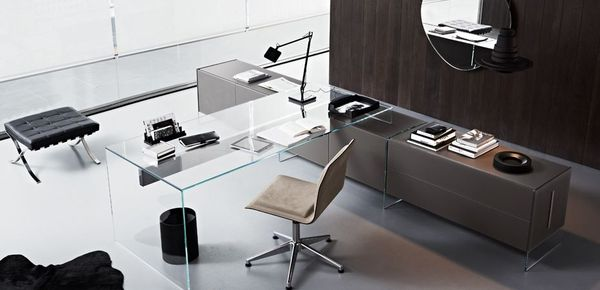 Bureau design Air par Gallotti & Radice
